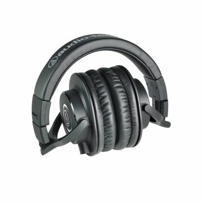 Audio Technica ATH-M40X Professional Monitor Headphones ath-m-40-x Product Image 3