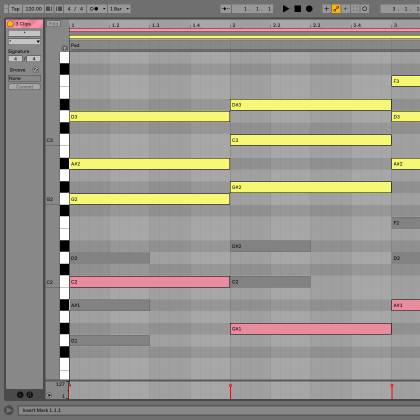 Ableton Suite 10 UPG from Live 10 Full Range Audio Software Upgrade  (e-licence)