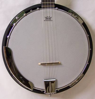 Alabama ALB10 5 String Student Banjo alb-10 Product Image 2