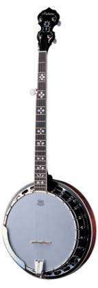 Alabama ALB40 5 String Banjo Product Image 2