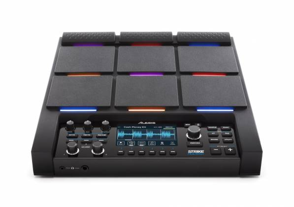 Alesis Strike MultiPad Electronic Drum Pad Product Image 3