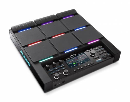 Alesis Strike MultiPad Electronic Drum Pad Product Image 5
