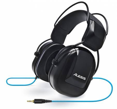 Alesis DRP100 Electronic Drum Reference Headphones Product Image 2