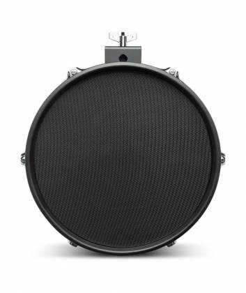 Alesis MeshHead10 Electronic Drum 10 Inch Mesh Head Pad with Acoustic Feel Product Image 2