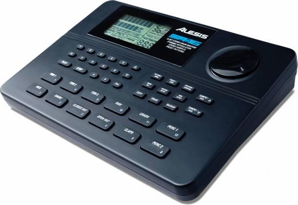 Alesis SR16 16-Bit Stereo Drum Machine Product Image 2