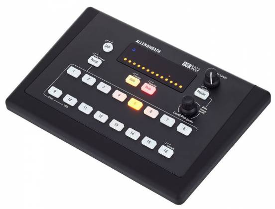 Allen & Heath ME-500 16 Channel Personal Mixer Product Image 5