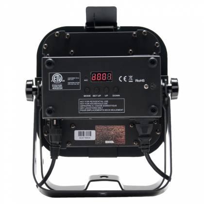 American DJ FLAT-PAR-TRI7XS Low Profile 7x3W RGB LED Par Lights Product Image 7
