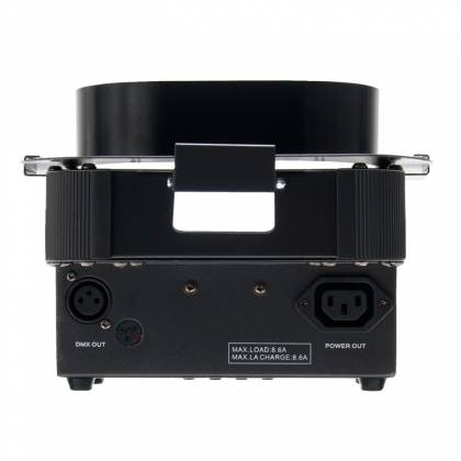American DJ FLAT-PAR-TRI7XS Low Profile 7x3W RGB LED Par Lights Product Image 6