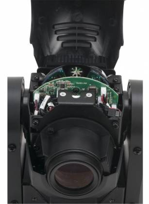 American DJ POCKET-PRO Mini Moving Head Light with 25W LED Source Product Image 3