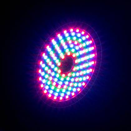 American DJ Rayzer Startec Series 2-In-1 RGB Laser and LED Wash Light Product Image 9
