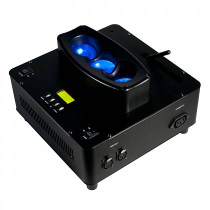 American DJ WIFLY-CHAMELEON Three Beam Uplighting LED Fixture with Pulse and Strobe Effect Product Image 5