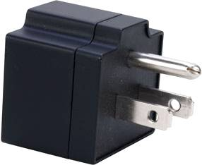 American DJ LED-DUMMY High performance load device designed for LED fixtures Product Image 2