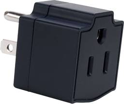 American DJ LED-DUMMY High performance load device designed for LED fixtures Product Image 3