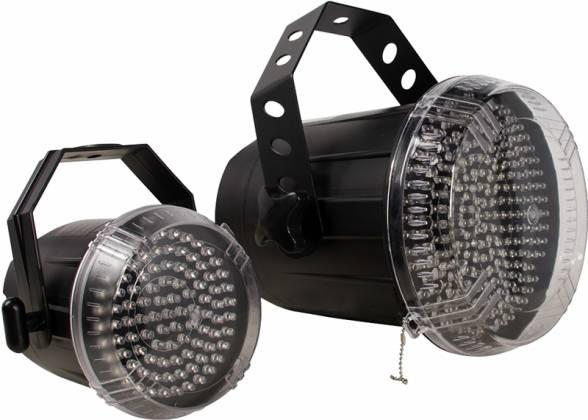 American DJ Snap-Shot-LED-II White LED Strobe with 220 Bright LEDs Product Image 3