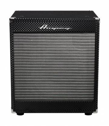 "Ampeg PF-112HLF 12"" Small But Mighty Bass Amplifier Cabinet Product Image 2"