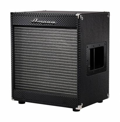 "Ampeg PF-112HLF 12"" Small But Mighty Bass Amplifier Cabinet Product Image 3"