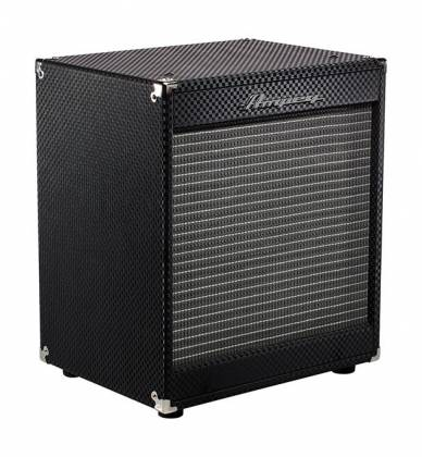 "Ampeg PF-112HLF 12"" Small But Mighty Bass Amplifier Cabinet Product Image 4"