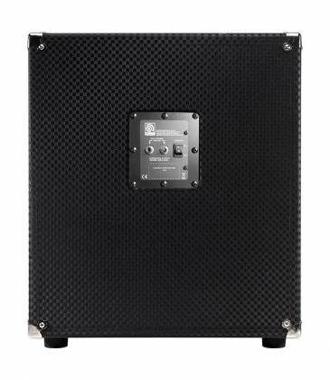 "Ampeg PF-112HLF 12"" Small But Mighty Bass Amplifier Cabinet Product Image 6"
