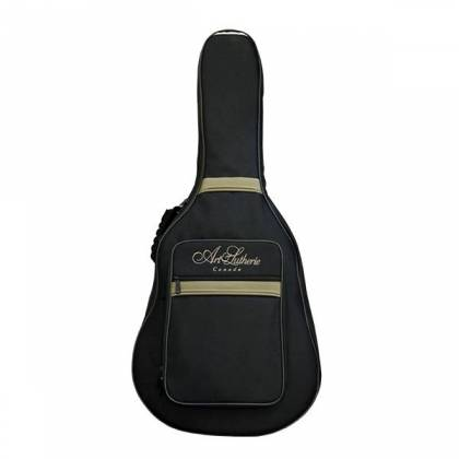 Art & Lutherie 033850 Dreadnought Reinforced with Art & Lutherie logo Gig Bag Product Image 2