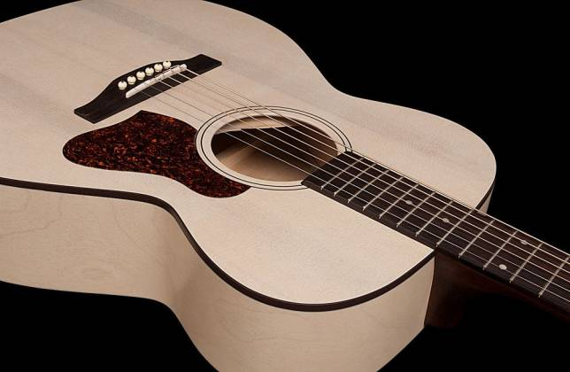 Art & Lutherie 045396 Legacy Faded Cream QIT 6 String RH Acoustic Electric Guitar Product Image 5