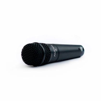 Audix f5 Fusion Series Hypercardioid Instrument Microphone Product Image 3