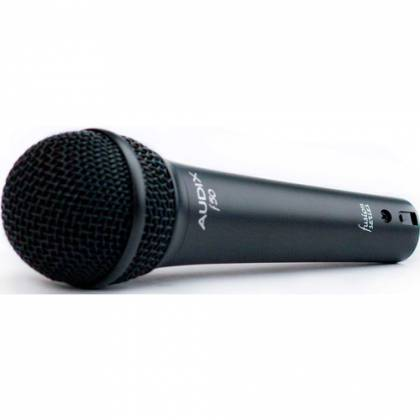 Audix f50 Handheld Cardioid Dynamic Microphone Product Image 4