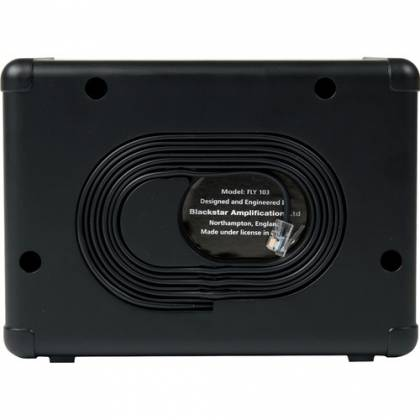 Blackstar Fly 103 3-Watt Extension Cabinet for Fly 3 Amplifier Product Image 3