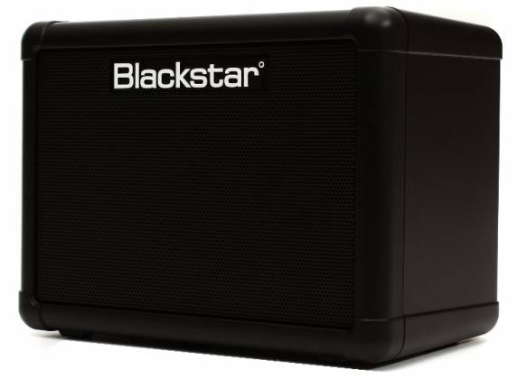 Blackstar Fly 103 3-Watt Extension Cabinet for Fly 3 Amplifier Product Image 4