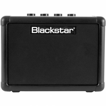 Blackstar FLY 3 Blue - 3 Watt Mini Amplifier with Bluetooth Product Image 2