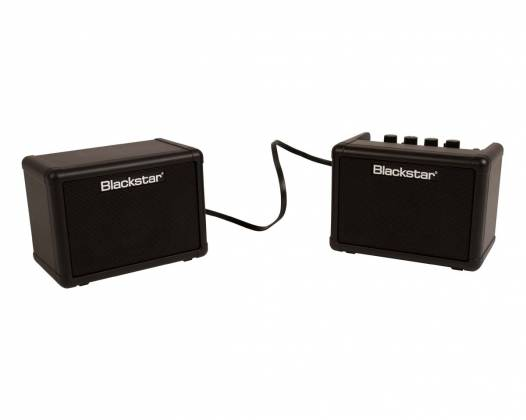 "Blackstar Fly3Pak 3-watt 1x3"" Combo Amp with Extension Speaker Product Image 3"