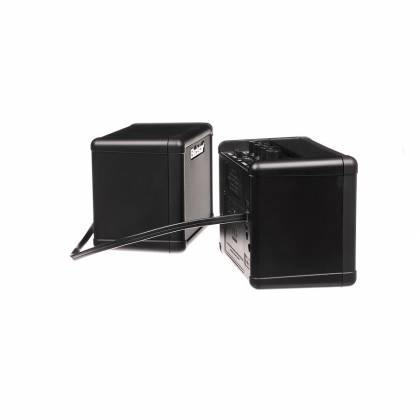 "Blackstar Fly3Pak 3-watt 1x3"" Combo Amp with Extension Speaker Product Image 6"