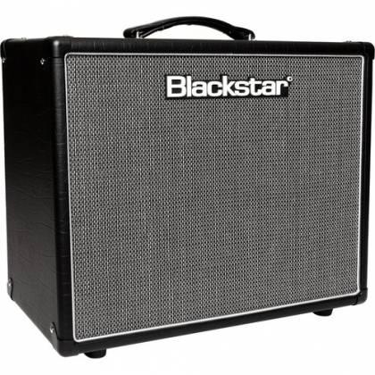 "Blackstar HT20-RMK II 20-watt 1x12"" Tube Electric Guitar Combo Amplifier with Reverb Product Image 2"