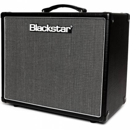 "Blackstar HT20-RMK II 20-watt 1x12"" Tube Electric Guitar Combo Amplifier with Reverb Product Image 4"