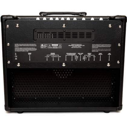"Blackstar HT20-RMK II 20-watt 1x12"" Tube Electric Guitar Combo Amplifier with Reverb Product Image 5"