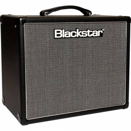 "Blackstar HT5RMKII 5-watt 1x12"" Tube Electric Guitar Combo Amplifier with Reverb Product Image 2"
