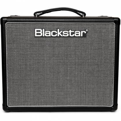 "Blackstar HT5RMKII 5-watt 1x12"" Tube Electric Guitar Combo Amplifier with Reverb Product Image 3"