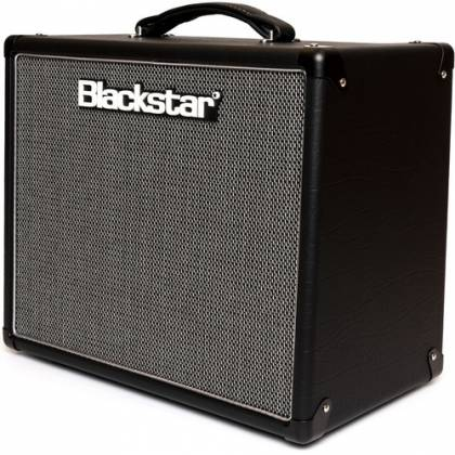 "Blackstar HT5RMKII 5-watt 1x12"" Tube Electric Guitar Combo Amplifier with Reverb Product Image 4"