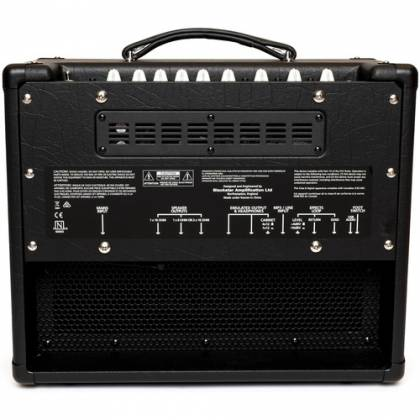 "Blackstar HT5RMKII 5-watt 1x12"" Tube Electric Guitar Combo Amplifier with Reverb Product Image 5"