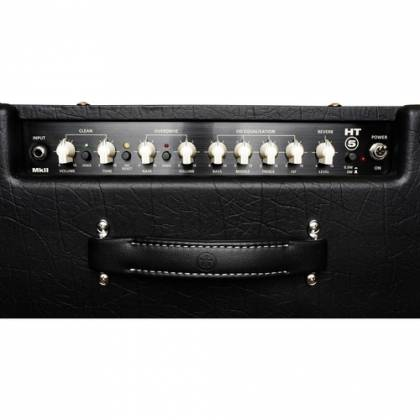 "Blackstar HT5RMKII 5-watt 1x12"" Tube Electric Guitar Combo Amplifier with Reverb Product Image 6"