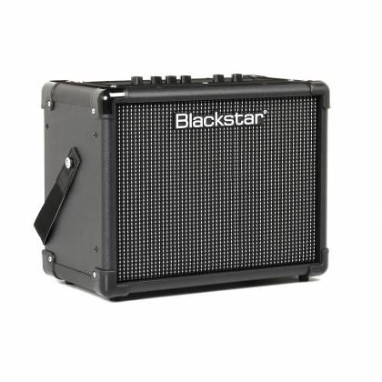 Blackstar ID:CORE 10V2 - 10 Watt Stereo Combo Amplifier with PreSonus One Recording Software Product Image 5