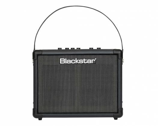 Blackstar ID:CORE 10V2 - 10 Watt Stereo Combo Amplifier with PreSonus One Recording Software Product Image 10