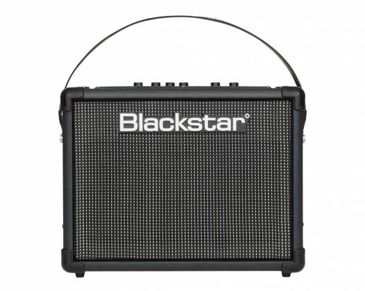 Blackstar ID:CORE 20 V2 - 20 Watt Stereo Combo Amplifier with PreSonus One Recording Software Product Image 3