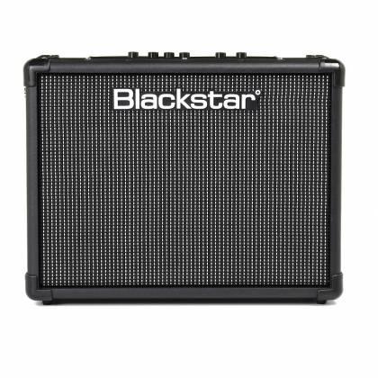 Blackstar ID:CORE 40 V2 - 40 Watt Stereo Combo Amplifier with PreSonus One Recording Software Product Image 2