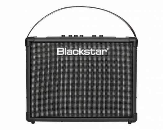 Blackstar ID:CORE 40 V2 - 40 Watt Stereo Combo Amplifier with PreSonus One Recording Software Product Image 3