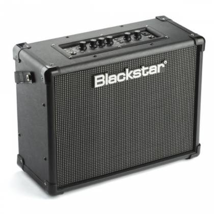 Blackstar ID:CORE 40 V2 - 40 Watt Stereo Combo Amplifier with PreSonus One Recording Software Product Image 4