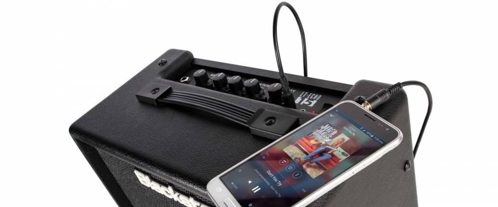 Blackstar LT-10 Echo 10 Watt Practice Amplifier Product Image 7