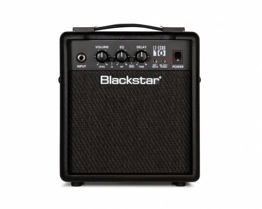 Blackstar LT-10 Echo 10 Watt Practice Amplifier Product Image 2