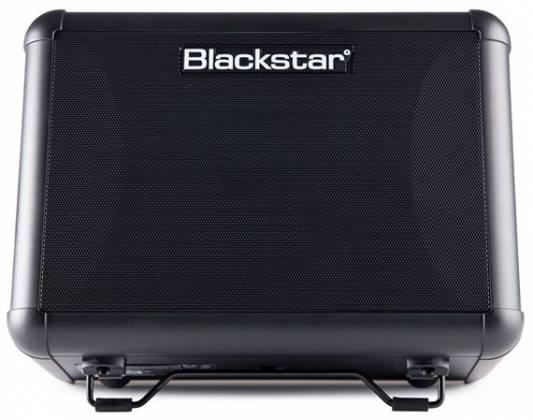 Blackstar SUPERFLYBT 12-watt Battery Powered Electric or Acoustic Guitar Amplifier Combo with Bluetooth Product Image 7