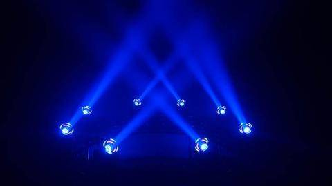 Blizzard HYPNO BEAM LED Moving Head Beam Fixture with programmable LED Rings hypno-beam Product Image 20