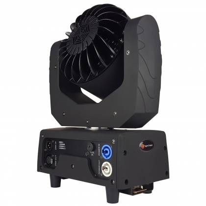 Blizzard HYPNO BEAM LED Moving Head Beam Fixture with programmable LED Rings hypno-beam Product Image 10